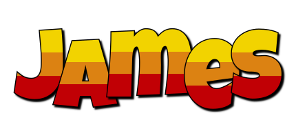 James jungle logo