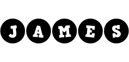 James tools logo