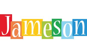 Jameson colors logo