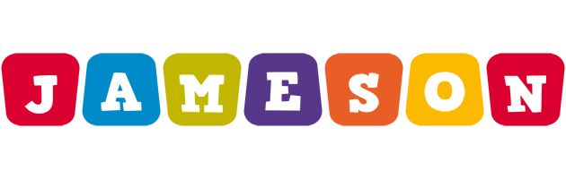 Jameson kiddo logo