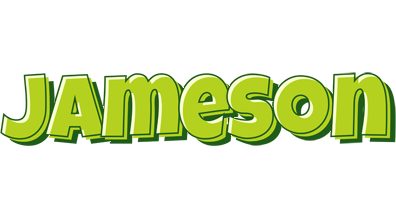 Jameson summer logo