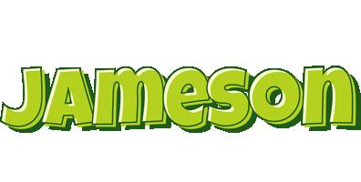 Jameson summer logo
