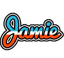 Jamie america logo
