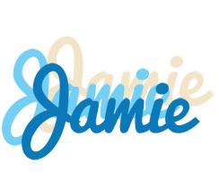 Jamie breeze logo