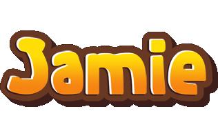 Jamie cookies logo