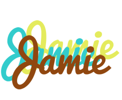 Jamie cupcake logo