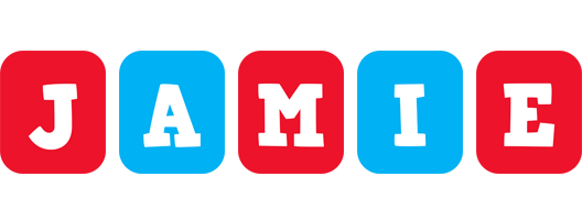 Jamie diesel logo