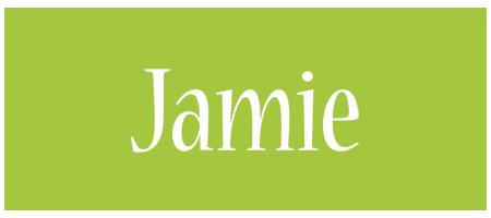 Jamie family logo