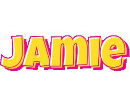 Jamie kaboom logo