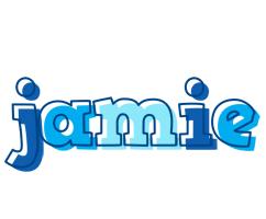 Jamie sailor logo