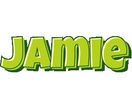 Jamie summer logo