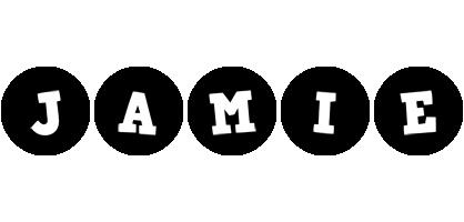 Jamie tools logo