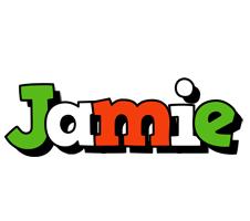 Jamie venezia logo
