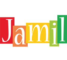 Jamil colors logo