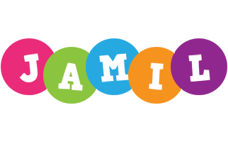 Jamil friends logo