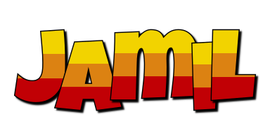 Jamil jungle logo