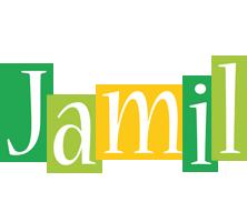 Jamil lemonade logo