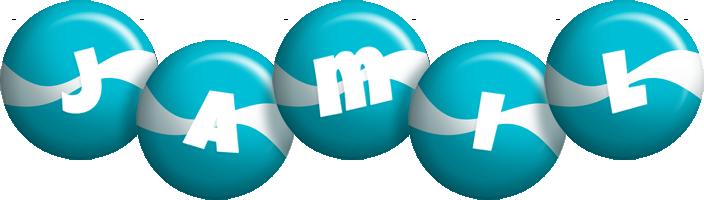 Jamil messi logo