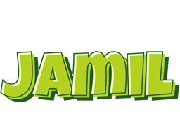 Jamil summer logo