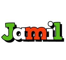 Jamil venezia logo