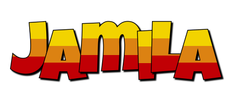 Jamila jungle logo