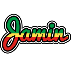 Jamin african logo