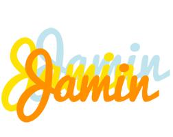 Jamin energy logo
