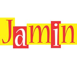 Jamin errors logo