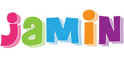 Jamin friday logo