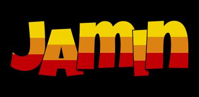 Jamin jungle logo