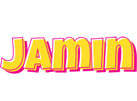 Jamin kaboom logo