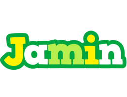 Jamin soccer logo