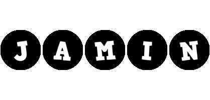 Jamin tools logo