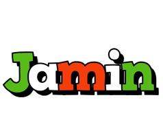 Jamin venezia logo