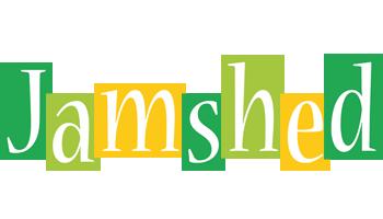 Jamshed lemonade logo