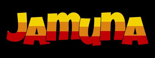 Jamuna jungle logo