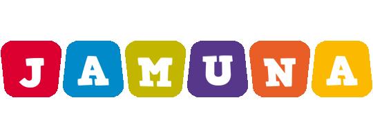 Jamuna kiddo logo