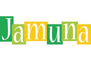 Jamuna lemonade logo