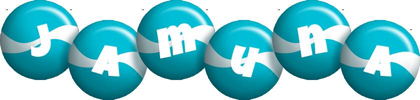 Jamuna messi logo