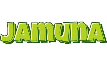 Jamuna summer logo