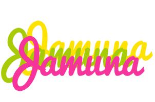 Jamuna sweets logo