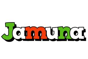 Jamuna venezia logo