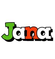 Jana venezia logo