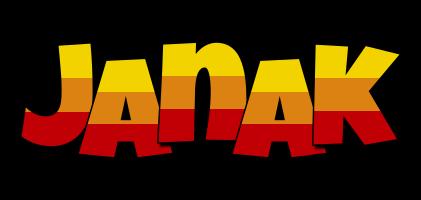 Janak jungle logo