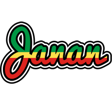 Janan african logo