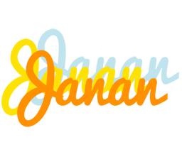 Janan energy logo