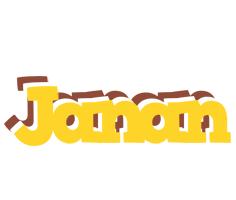 Janan hotcup logo