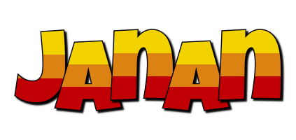 Janan jungle logo