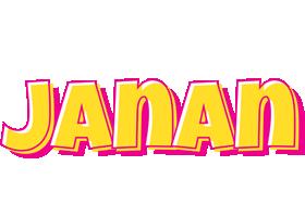 Janan kaboom logo