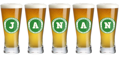 Janan lager logo